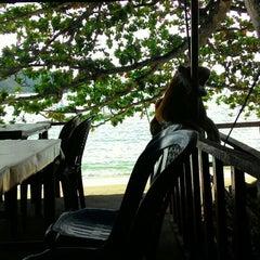 Photo taken at Pangkor Bay View Beach Resort by Dzulfadli M. on 11/20/2015