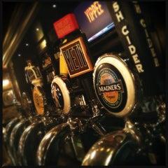 Photo taken at Katie Mullen's Irish Pub by Cody H. on 2/14/2013
