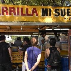 Photo taken at Parrilla Mi Sueño by Leandro J. on 3/29/2013