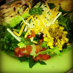 Photo taken at McAlister's Deli by Jacy B. on 1/28/2013