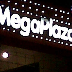 Photo taken at MegaPlaza by Ivan C. on 11/2/2012