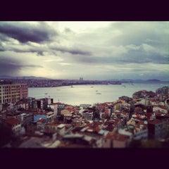 Photo taken at Alkoçlar Keban Otel by Selenay A. on 11/8/2012