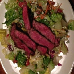 Photo taken at Outback Steakhouse by Chris B. on 5/28/2013