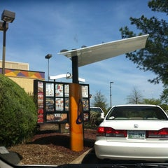 Photo taken at Taco Bell by Wesley S. on 4/17/2014
