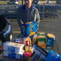 Photo taken at Sam's Club by Wesley S. on 1/3/2016