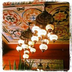 Photo taken at La Parolaccia Dolce & Caffe by Adriano P. on 10/4/2013