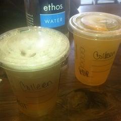 Photo taken at Starbucks by Elizabeth R. on 7/7/2013