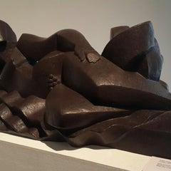Photo taken at Museo  Nacional de Bellas Artes by Joaco D. on 8/2/2014