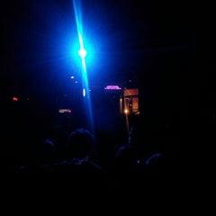 Photo taken at Hispano Bar by Joaco D. on 6/15/2013