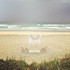 Photo taken at Nobby Beach by Joshua W. on 11/17/2013