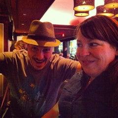 Photo taken at Flight Bar by Allyson B. on 3/16/2013