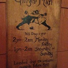 Photo taken at The Ginger Man by  ℋumorous on 5/17/2013