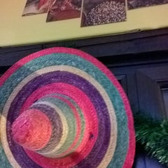 Photo taken at Casa de comida Mexicana by Jane J. on 12/17/2015
