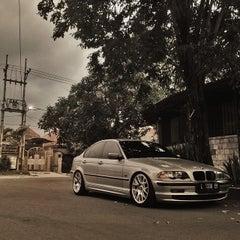 Photo taken at Lapangan Flores by Arvel D. on 5/19/2014