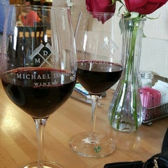 Photo taken at Michael David Winery by Carolyn S. on 5/15/2015