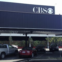 Photo taken at CBS Television City Studios by cyn on 6/17/2013