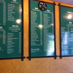 Photo taken at Got Tea by Rose F. on 11/2/2012