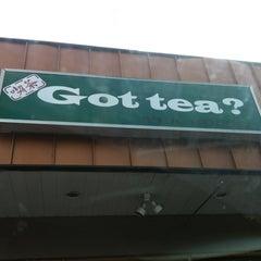 Photo taken at Got Tea by Rose F. on 2/20/2013