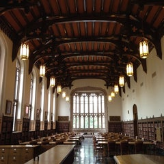 Photo taken at Bizzell Memorial Library by Jocelyn G. on 6/15/2013