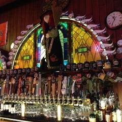Photo taken at Mackenzie Pub by Dan H. on 10/27/2012
