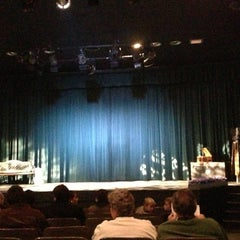 Photo taken at Camarillo Skyway Playhouse by Eric U. on 1/12/2013