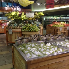 Photo taken at Whole Foods Market by Brian D. on 2/7/2013