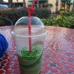 Photo taken at Tea Largo Beverage Co. by caitlin u. on 12/10/2013