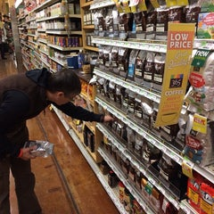 Photo taken at Whole Foods Market by MJ B. on 12/2/2013