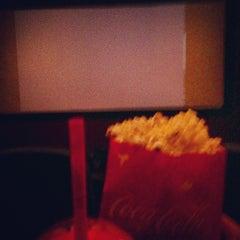 Photo taken at Cinemark Movies 14 by Luke G. on 12/5/2012