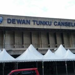 Photo taken at Universiti Malaya (University of Malaya) by muadzwankhairuzzaman on 10/5/2012