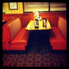 Photo taken at Perkins Restaurant & Bakery by Ashley C. on 1/28/2013