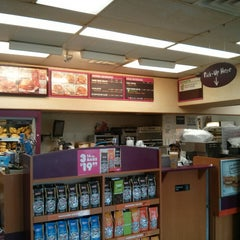 Photo taken at Dunkin' Donuts by .oo. on 7/5/2013