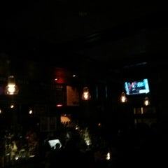 Photo taken at Trinity Pub by .oo. on 1/26/2014