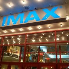 Photo taken at AMC Loews Kips Bay 15 by .oo. on 7/2/2013