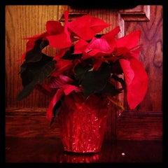 Photo taken at Delaney's Restaurant & Tap Room by Chris K. on 12/14/2012