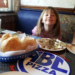 Photo taken at ABC Pizza House by Sheila W. on 4/26/2013