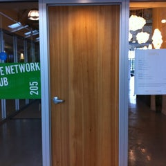 Photo taken at The Network Hub - New Westminster by Dixon T. on 5/24/2012