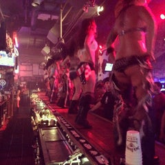 Photo taken at Cowgirls Inc by Yannick M. on 8/29/2014