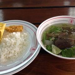 Photo taken at อาคารโภชนาการ ม.หัวเฉียวฯ by Chicky C. on 2/17/2014