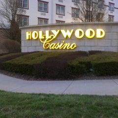 Photo taken at Hollywood Casino Lawrenceburg by Jenifer D. on 4/8/2013
