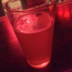 Photo taken at Bar One: a craft beer bar by Lron S. on 6/3/2014