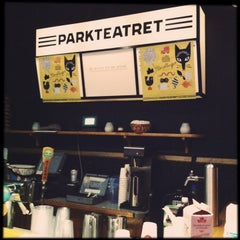 Photo taken at Parkteatret by Pia Therese B. on 10/6/2013