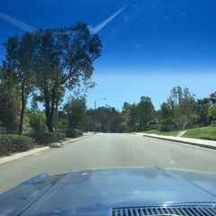 Photo taken at Anaheim Hills by Salvador F. on 10/2/2015