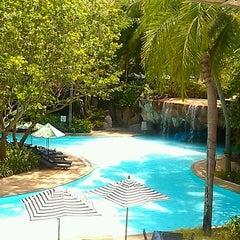 Photo taken at Hilton Phuket Arcadia Resort & Spa by Irina L. on 4/29/2013