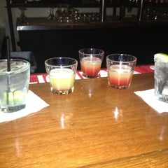 Photo taken at Esquire Bar & Martini Lounge by Debbie N. on 9/27/2012