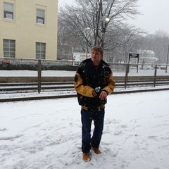 Photo taken at NJT - Ramsey Station (MBPJ) by ron n. on 12/29/2012