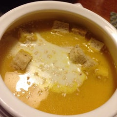 Photo taken at Buon Giorno! Caffe & Bistro by Mich O. on 10/31/2014