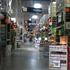 Photo taken at The Home Depot by Homero E. on 5/16/2013