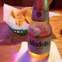 Photo taken at Salsas Mexican Restaurant by Karen F. on 3/8/2013