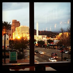 Photo taken at California Pizza Kitchen by Kendyl Y. on 3/9/2013